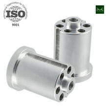 BMW E30 E36 Compact Rear Crossmember Aluminium Bushings Drift Tuning PMC