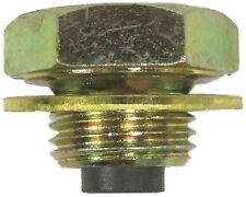 Oil Drain Sump Bolt Plug Magnetic For Aprilia Shiver 750 GT 2009