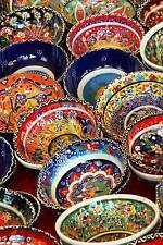 Turkish Bowls Journal by Publications, Dibiasio -Paperback