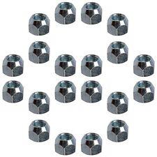 Dorman # 611-026.1 Wheel Nuts LH Thread - Set 20 - 1/2-20L -Replaces OE# 2409827