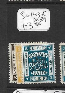 JORDAN (P1104B)  SG 143-5   MOG