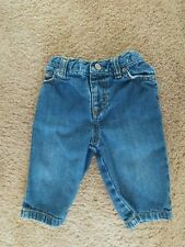 Old Navy Baby Boys Jeans Size 6-12 months