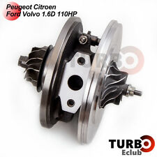 Turbo Cartridge for Peugeot Ford Focus Citroen 110BHP 1.6HDI 753420 GT1544V CHRA