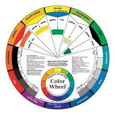 Colour Wheel 9.25inch