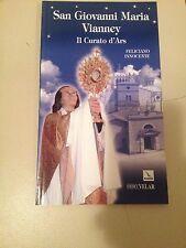 SAN GIOVANNI MARIA VIANNEY IL CURATO D'ARS QUASI OTTIMO!!!