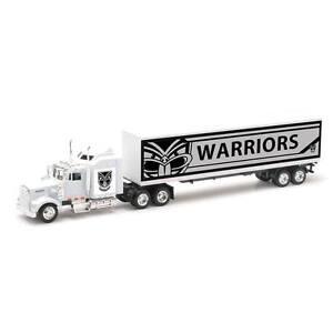New Zealand Warriors NZ Custom 1/43 Kenworth W900 Truck