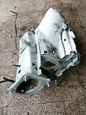 FORD FOCUS MK3 PASSENGER SIDE FLITCH AND CHASSIS RAIL 2011 TO 2017
