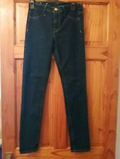 Woman's 26 Inch Jeans From H&M