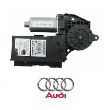 Audi A4 A4 Q RS4 S4 Driver Front Left Power Window Motor Genuine 8E1959801G