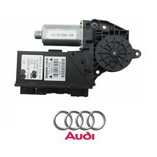 New Audi A4 Q RS4 S4 Driver Front Left Power Window Motor OES 8E1959801G