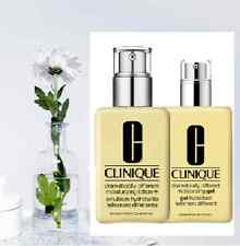 NIB - Clinique Dramatically Different Moisturizing  Lotion and Gel with pump