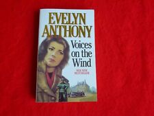 Voices On The Wind By Evelyn Anthony (1995)