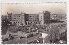 RPPC ESPAÑA MADRID Plaza de Toros Monumental Edic GARRABELLA