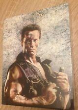 Commando Schwarzenegger FullSlip Steelbook FilmArena New & Factory Sealed