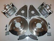 KIT Freni a disco 215 mm FIAT 500 / 126 completo per 12 pollici 4x98 + BONUS !!