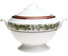 Spode CHRISTMAS ROSE Soup Tureen - NIB