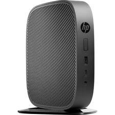 HP t530 Thin Client Desktop Computer AMD GX-215JC 1.5GHz 4GB RAM 32GB M.2 Flash