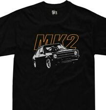 T-Shirt for Ford Escort mk2 RS 2000 Classic Rally Fans Tshirt Hoodie New
