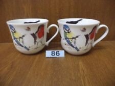 Porcelain/China Birds Vintage Original Porcelain & China