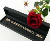Arm-Band bracelet 750 Gold 2,28 ct Brillanten brilliant-cut diamonds eyecatcher