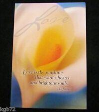 Leanin Tree Anniversary Greeting Card Love Romance Multi Color R101