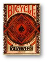 Bicycle Vintage Clásico Jugando a las Cartas Póquer Juego de Cartas Cardistry