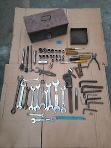MILITARY/ARMY TANK TOOL SET (everything In Picture you get )selling 3 sets A B C