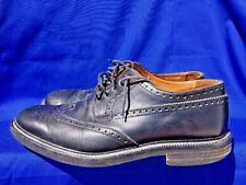 J CREW Ludlow Preston MENS LEATHER CASUAL DRESS Wingtip LOAFERS Shoes Sz 10
