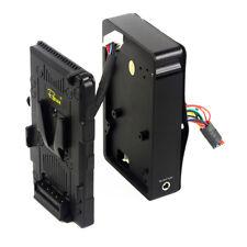 CFast 2.0 / SSD Adatpor + Battery Plate fr BlackgMagic URSA MINI 4K PRO Camera