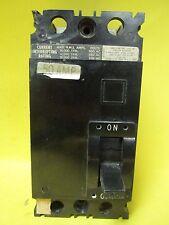 * Square D 2 Pole 50 Amp Fal26050 Circuit Breaker . Wj-102