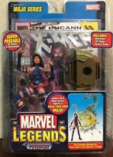 Psylocke Mojo Series Marvel Legends X-Men Dark Phoenix Supernova Movie 2018