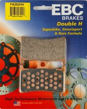 EBC - FA252HH - Double-H Sintered Brake Pads - Made In USA