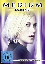 Medium - Season 6, Vol. 2 [2 DVDs] von Aaron Lipstadt, Vi... | DVD | Zustand gut
