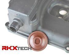 RKX 3.6 3.2 L Valve Cover PCV Valve Diaphragm membrane for VW AUDI 3.6L VR6 R32