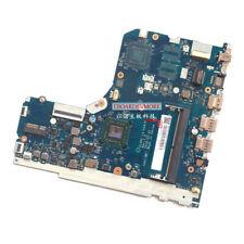 "Lenovo IdeaPad 130-15AST AMD A6-9225 Motherboard PN:5B20R34439 LA-G241P ,""A"""