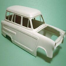 Jimmy Flintstone 1/25 1953 Ford Woody Wagon Body for LND #72172 NEW JIMNB170