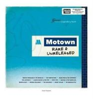 Various Artists - Motown Rare & Unreleased NEW Sealed RSD Vinyl BF