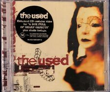 The Used - The Used CD Album