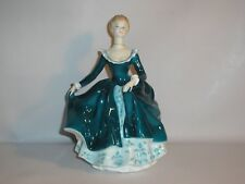 "Royal Doulton Figurine "" Janine "" HN2461, Designed by J. Bromley"
