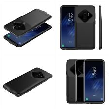 Samsung Galaxy S9 Extended Battery Extra Power Charger External Case 4200mAh