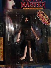 """Puppet Master """"Leech Woman"""" Figure Black"""