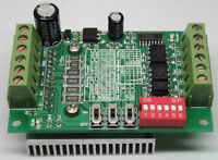 Good CNC Router Single 1 Axis Controller Stepper Motor Drivers TB6560 3A New