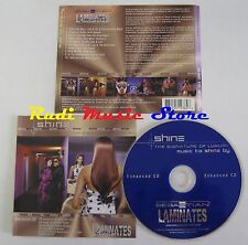 CD MUSIC TO SHINE AMII STEWART RON DANTE KC SUNSHINE GLORIA GAYNOR (C9) NO lp mc