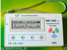 GQ Gmc-300e V4 Digital Geiger Counter Nulcear Radiation Detector Dosimeter