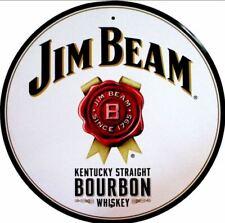 Jim Beam Bourbon Whiskey - Kentucky Straight