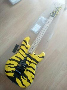 ESP LTD GL-200 MT GEORGE LYNCH  SIGNATURE chitarra elettrica,NUOVA,ULTIMA DISP.