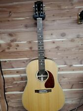 Gibson Acoustic J-15 acoustic-electric guitar is a round-shoulder dreadnought