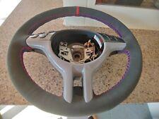 BMW OEM  Steering Wheel Trim  E46 E39 525 530 325 330 sport E53 X5