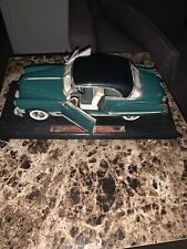 1949 Cadillac Coupe DeVille Green