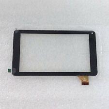 New 7'' Touch Screen Digitizer Sensor For Tablet LARK FreeMe X2 7 Ver.2